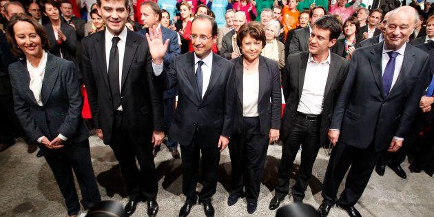 Manuel Valls va zapper l'investiture de Benoît