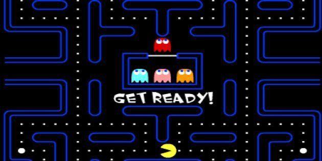 Masaya Nakamura, créateur de Pac-Man, est