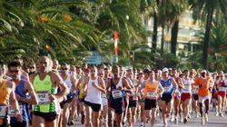 Le marathon Nice-Cannes est maintenu, mais évitera la Promenade des