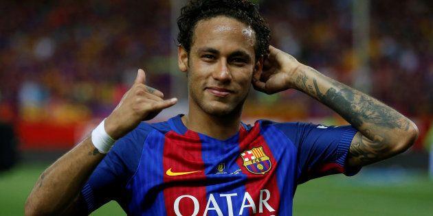 Le PSG paiera la clause pour Neymar et compte le présenter