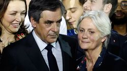 Le couple Fillon entendu par le parquet