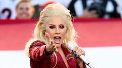 Lady Gaga assurera le show à la mi-temps du Super Bowl