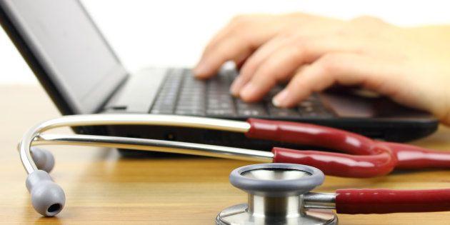 La question qui fâche du HuffPost aux fondateurs de cette appli de médecine connectée sur
