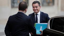 Le ministre du Budget