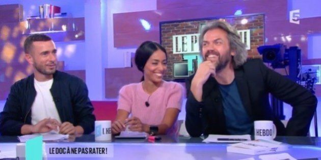 Jean-Michel Aphatie remplace Aymeric Caron dans