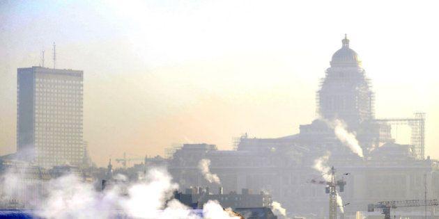 Accord de Paris sur le climat: l'UE veut rattraper son retard sur la Chine et fait pression sur ses
