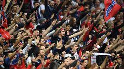 Les Ultras parisiens pourront désormais se regrouper dans le Parc des