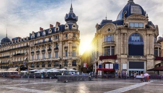 La carte des prix de l'immobilier à Montpellier (et dans dix autres grandes