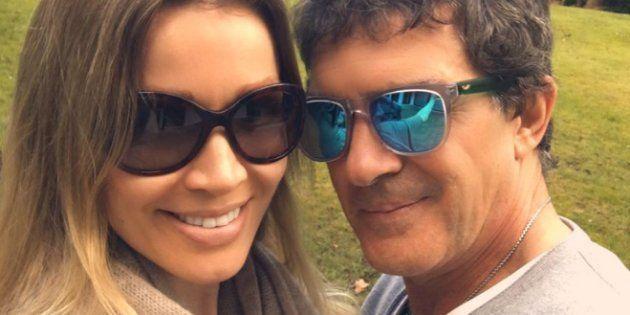 Antonio Banderas rassure ses fans après son malaise