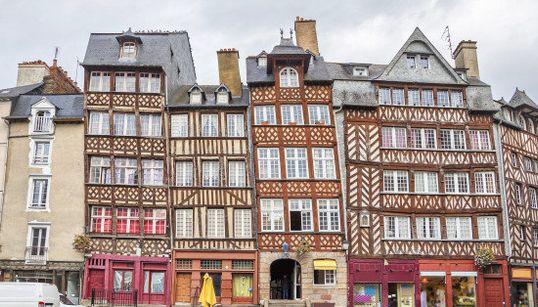 La carte des prix de l'immobilier à Rennes (et dans dix autres grandes
