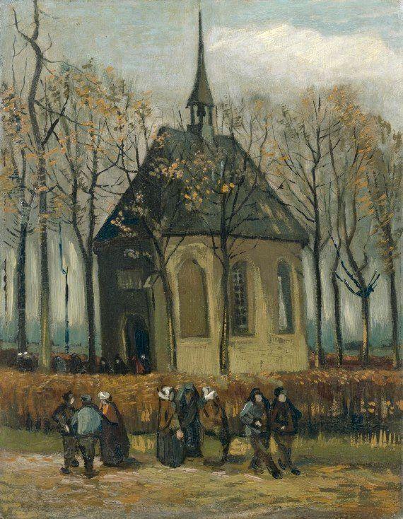 Deux tableaux volés de Van Gogh sont de retour au musée