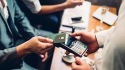 Le plafond du paiement sans contact va passer de 20 à 30