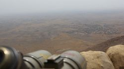 En Irak, l'enjeu crucial du déminage à l'aube de la bataille de