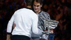 Roger Federer, le miracle de