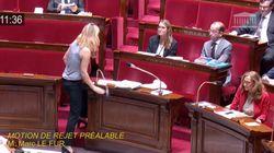 Agacée par les députés LR, la rapporteure de la loi sur la moralisation renonce à leur