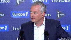 Primaire de la droite: Bruno Le Maire