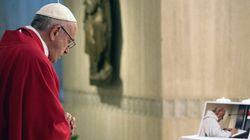 Le pape d'accord pour accélérer la béatification du père