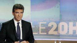 Arnaud Montebourg candidat à la primaire
