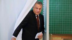En Hongrie, l'ignoble