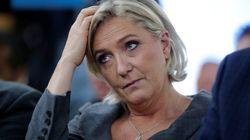 Pourquoi le Parlement européen réclame près de 300.000 euros à Marine Le Pen avant