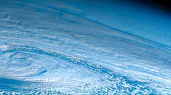 直径8mの小惑星、地球をかすめていた 東大が観測