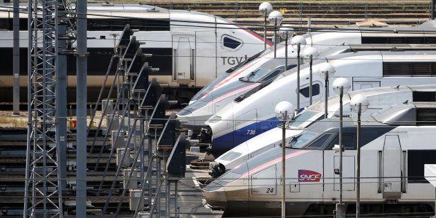 Les 9 exigences de la ministre après le rapport sur la panne de la gare