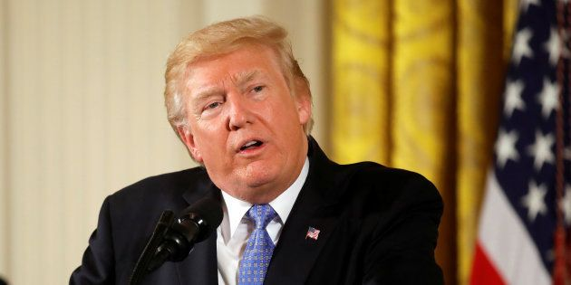Donald Trumpaura-t-il un jour l'étoffe d'un
