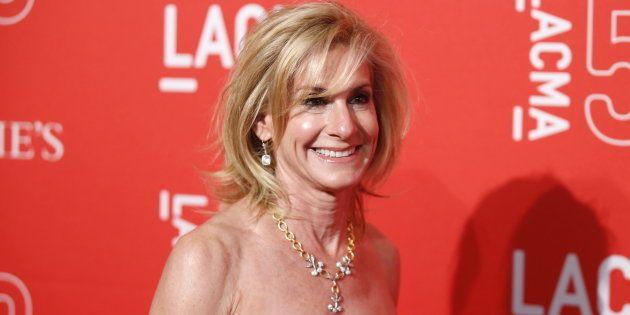 Trump nomme Jamie McCourt, l'ancienne femme du propriétaire de l'OM Franck McCourt ambassadrice en
