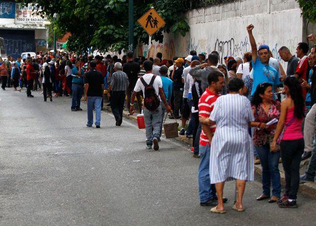Venezuela: Nicolas Maduro inaugure sa Constituante malgré les