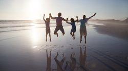 Les 6 bases du bonheur en