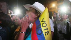Pourquoi les Colombiens ont voté