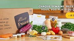 A la merci d'Amazon Fresh? La question qui fâche du HuffPost à la box de produits frais Illico