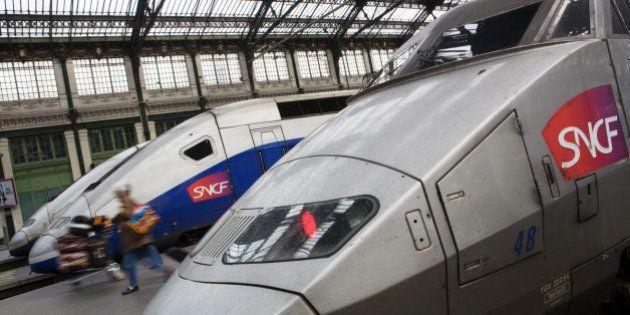 Pour sauver Alstom Belfort, le gouvernement est prêt à acheter 16 TGV soit 1,2 million par