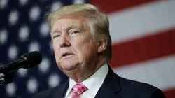La fondation Trump n'a plus le droit de recueillir des dons à New