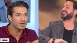 Cyril Hanouna conseille à Jérémy Ferrari de