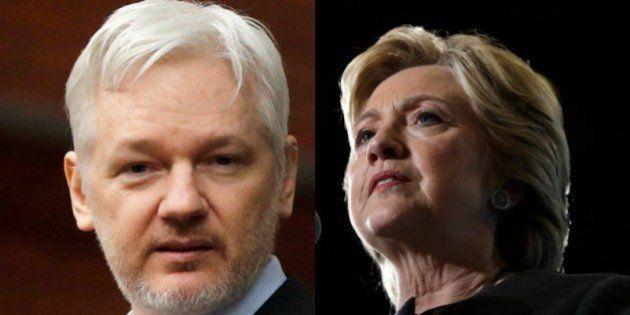 Pour les 10 ans de Wikileaks, Julian Assange va-t-il mettre à exécution ses menaces de révélations sur...