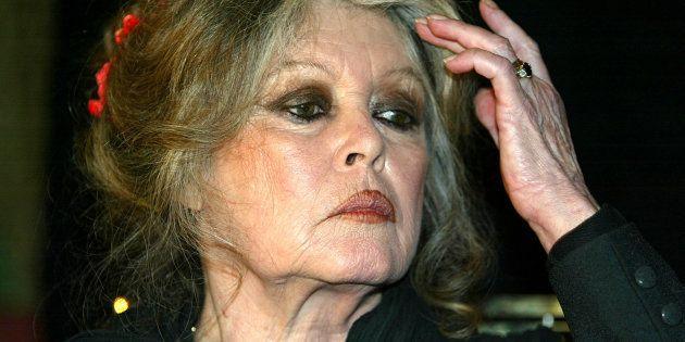 Pour Brigitte Bardot, Nicolas Hulot
