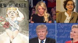 Cette couverture immortalise le dérapage de trop de Donald
