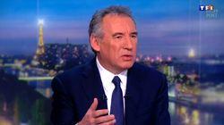 Bayrou exclut de rallier Fillon et l'enfonce sur le Penelope