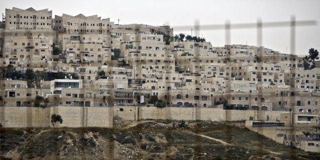 Israël autorise 3000 logements de colonisation en Cisjordanie, 4e annonce depuis l'arrivée de Donald