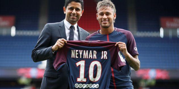 Neymar peut-il