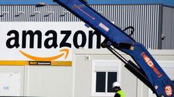 Amazon va ouvrir son
