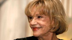 BLOG - J'ai eu la chance de côtoyer Jeanne Moreau et ce qu'elle m'a appris n'a pas de
