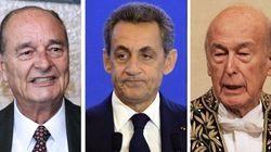 Ce que les ex-présidents de la République vont perdre avec la réforme