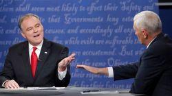 Un candidat est né, Mike Pence, et un parti est ressuscité, le Parti