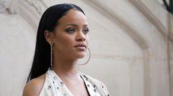 Rihanna a des