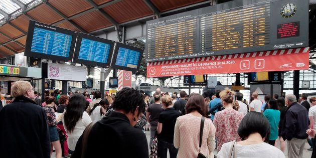 Grève à la SNCF ce jeudi 2 février