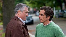 Ben Stiller raconte comment De Niro l'a aidé dans son combat contre le cancer de la