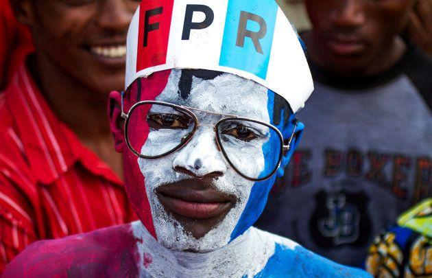 Rwanda: le président Paul Kagame réélu avec plus de 98% des