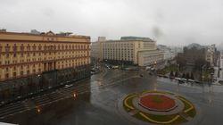 L'arrestation du journaliste Roman Souchtchenko, un nouveau cas d'espionnite aiguë et de chantage dans la Russie de